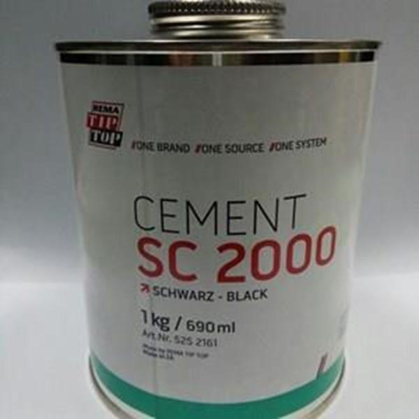 Lem karet sc 2000