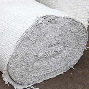 Asbes kain /Asbestosclotch