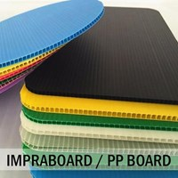 impraboard 1