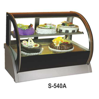 Jual Mesin Countertop Cake