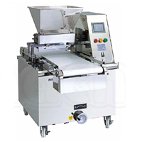 Cace & Cookie Depositor CP550 1