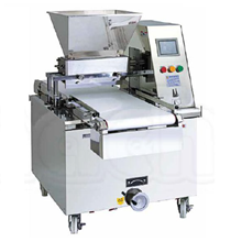 Cace & Cookie Depositor CP550