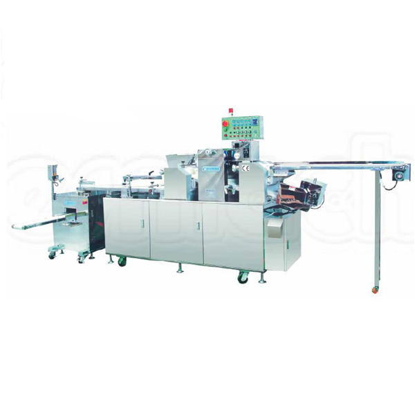 Multi-Bread Forming Machine HM 868