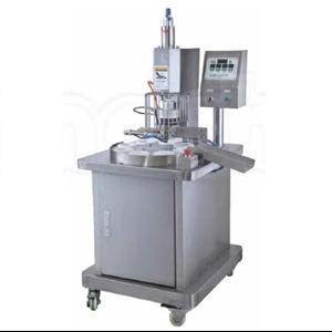 Automatic Tart Crust Forming Machine A303