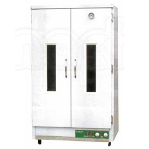Proofer Room Double Door SH 36