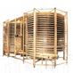 Cooling Tower Spiral Style Atau Mesin Pendingin Roti