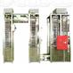 Cooling Tower Vertical Style Atau Mesin Pendingin roti Vertikal