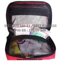 Jual First Aid Kit Personal Tas P3k 4Life 2