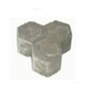 Paving Block Tiga Berlian