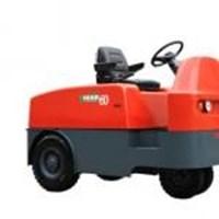 Towing Tractor Elektrik