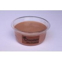 Chocolate Silky Pudding