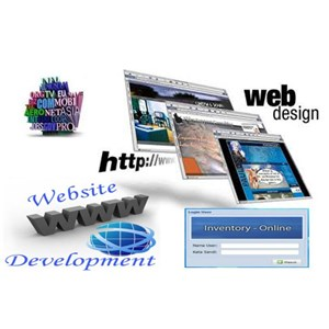 Web Design By Duta Media Teknologi