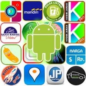 Aplikasi Android Potoku By Bali Mobi