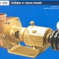 Turbo V-Tech Pump model TP-331-050 1