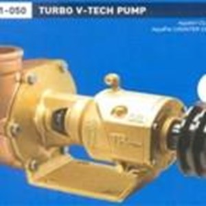 Turbo V-Tech Pump model TP-331-050