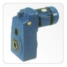 CR Series Helical Gear Unit