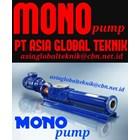 MONO PUMP 3