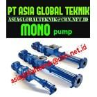 MONO PUMP 2