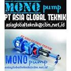 MONO PUMP 4