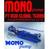 Distributor MONO PUMP 3