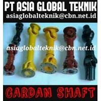 Distributor CARDAN SHAFT 3