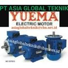 ELECTRIC MOTOR YUEMA 3