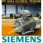 ELECTRIC MOTORS SIEMENS 4