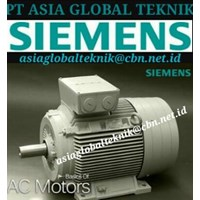 Jual ELECTRIC MOTOR SIEMENS 2