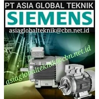 ELECTRIC MOTOR SIEMENS 1