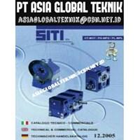 Distributor GEAR MOTOR SITI 3