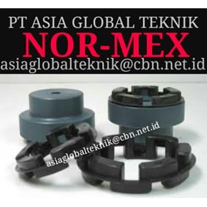 COUPLING NORMEX