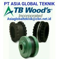 Jual COUPLING TB WOOD'S 2