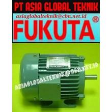 ELECTRIC MOTOR FUKUTA