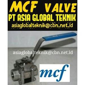 MCF VALVE