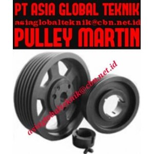 PULLEY MARTIN