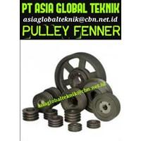Jual PULLEY FENNER 2