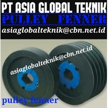 PULLEY FENNER