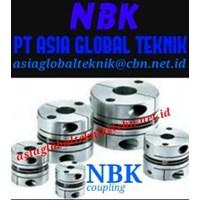 COUPLING NBK 1