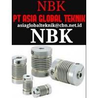 Distributor COUPLING NBK 3