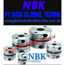 COUPLING NBK