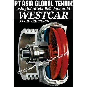 WESTCAR FLUID COUPLING