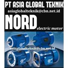 ELECTRIC MOTOR NORD 1