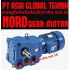 GEAR MOTOR NORD 2