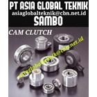 CAM CLUTCH BACK STOP 1