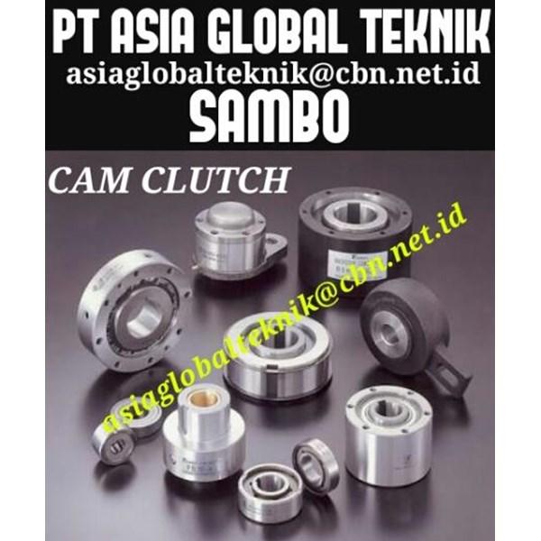 CAM CLUTCH BACK STOP