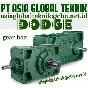 GEAR BOX DODGE