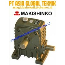 GEAR MOTOR MAKISHINKO
