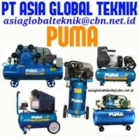 Jual Kompresor Angin Puma