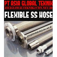 Distributor FLEXIBLE SS HOSES 3