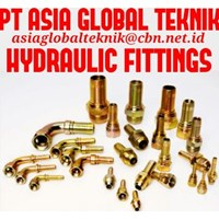 HYDRAULIC FITTINGS 1